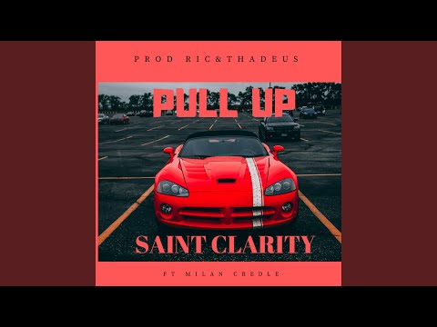 New Music! Pull Up (feat. Milan Credle)