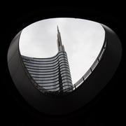 architetture a Milano