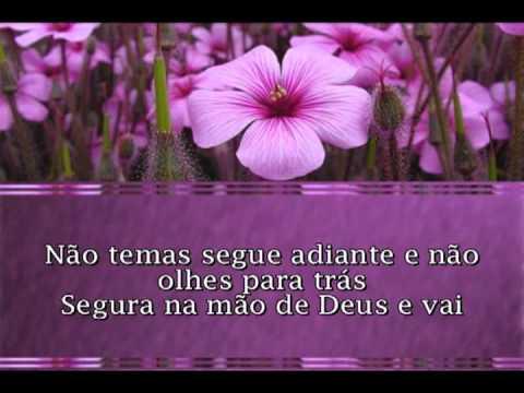 Padre Marcelo Rossi - Segura na Mão de Deus