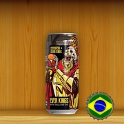 EverBrew Ever Kings New England IPA