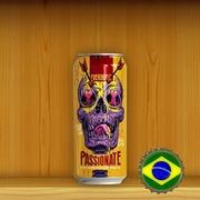 EverBrew Passionate Sour American IPA com Maracujá