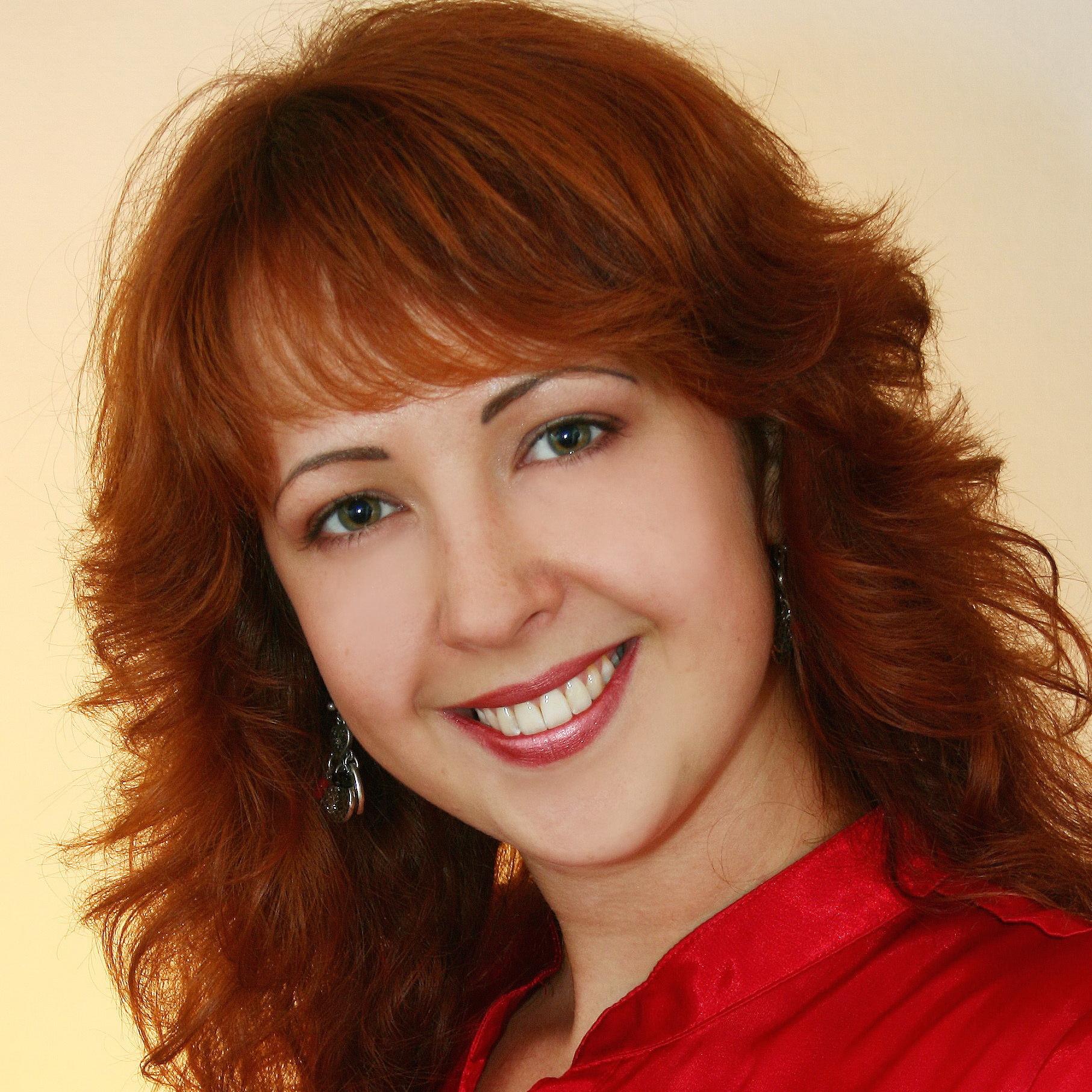 Русанова Дарья Александровна