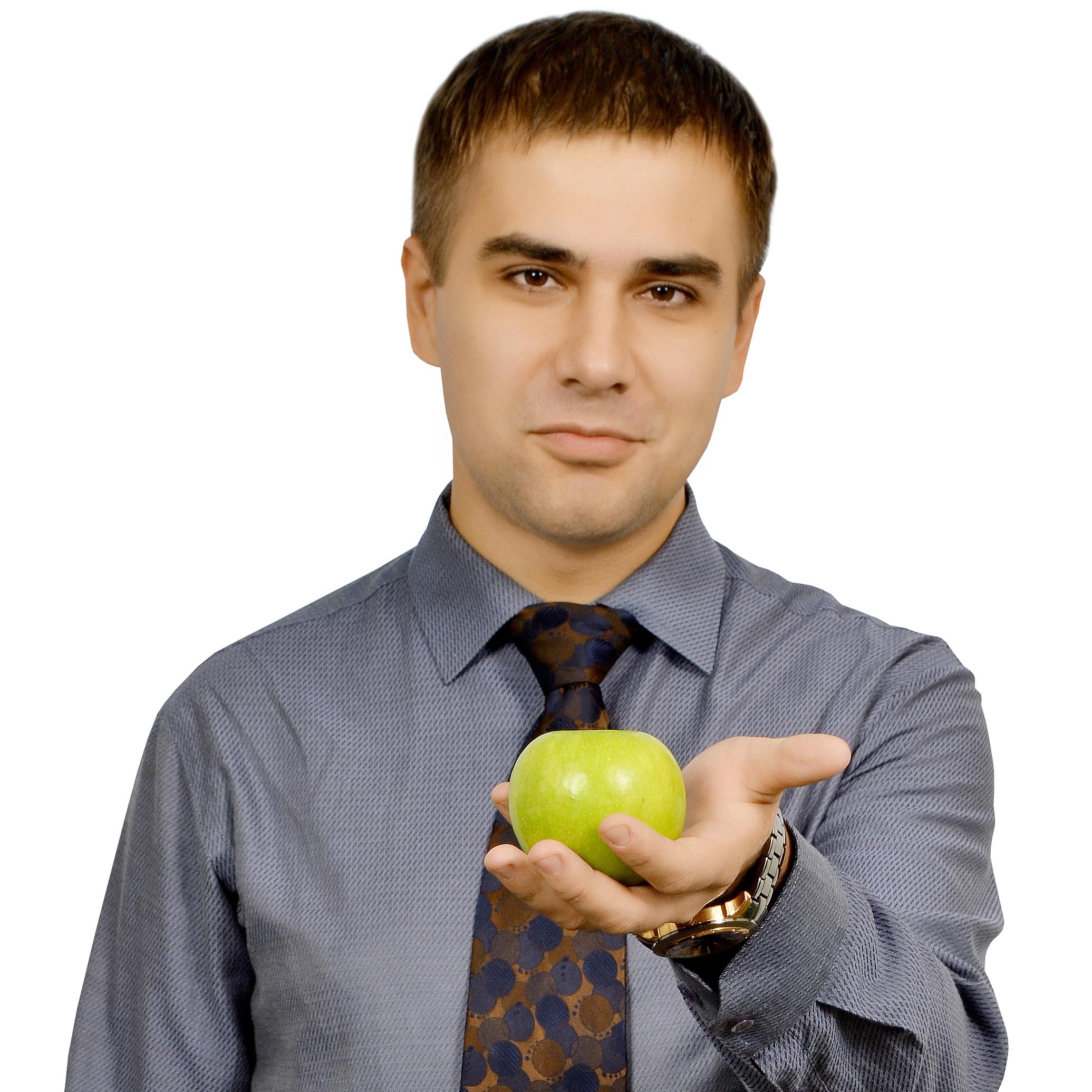 Поляков Антон Игоревич