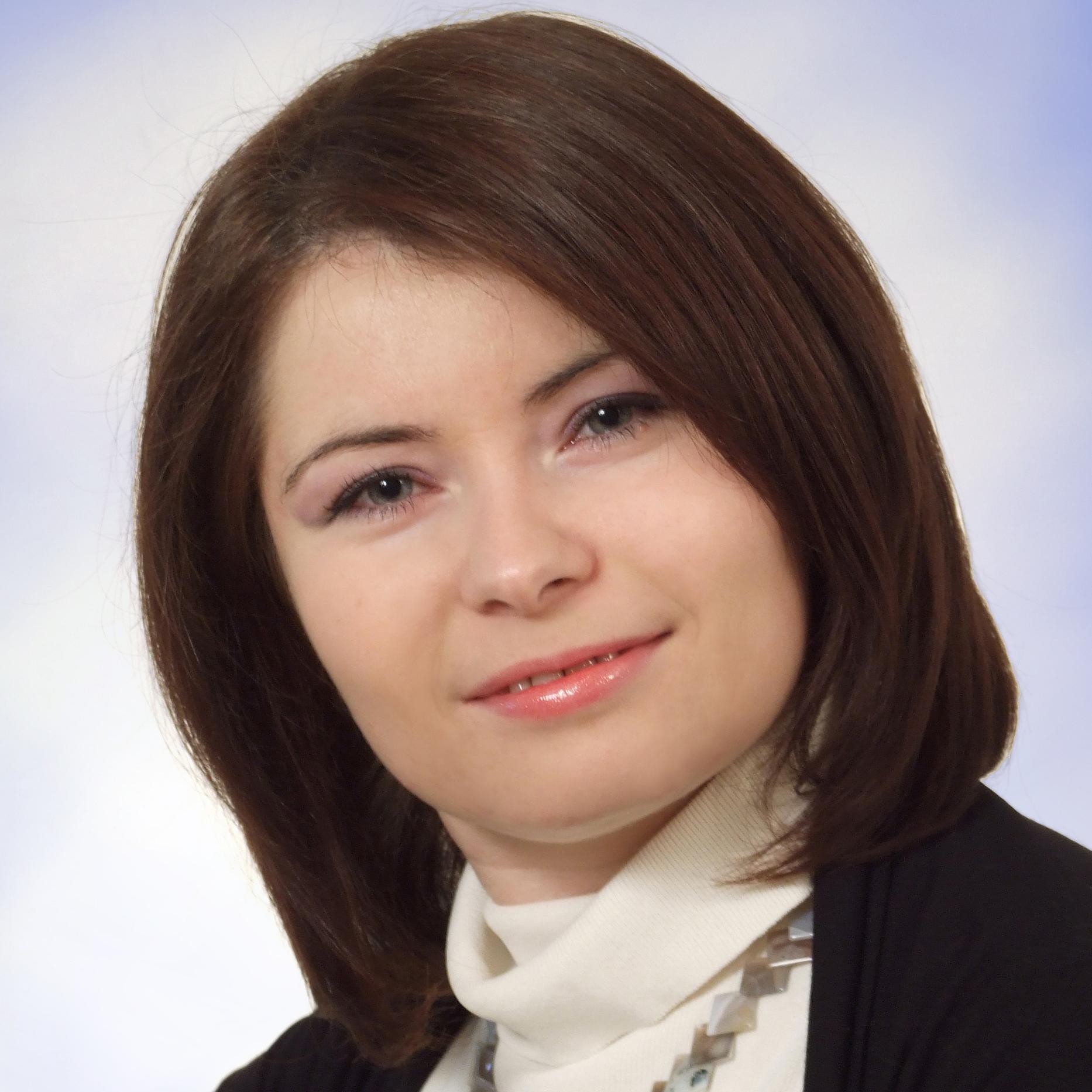 Наталья Сергеевна Кандаурова