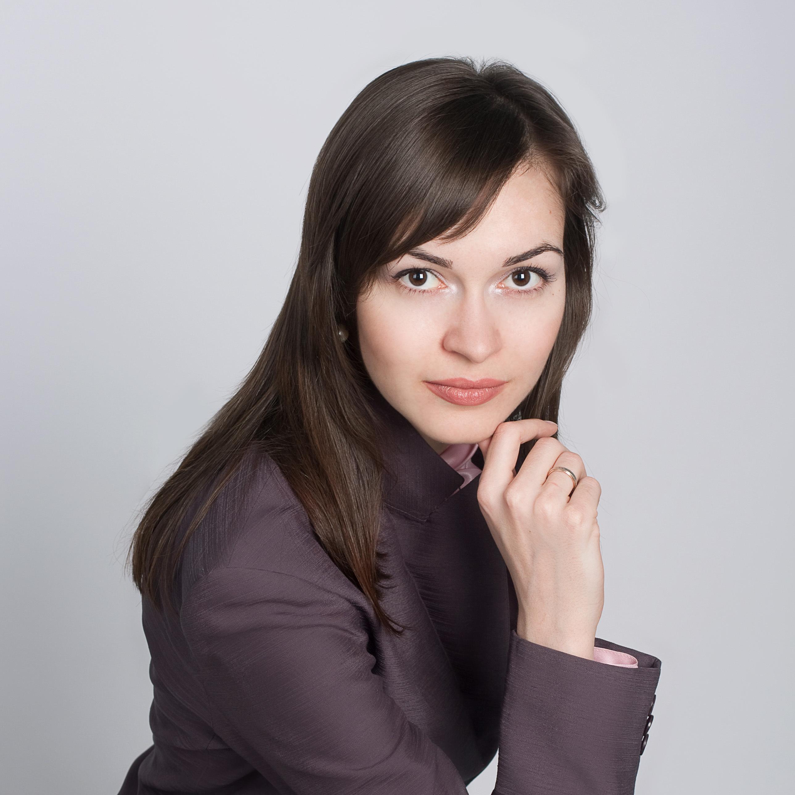 Бочарова Екатерина