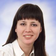 Истомина Ирина Капитоновна