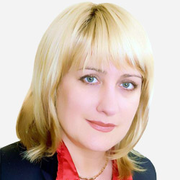 Мальцева Ирина