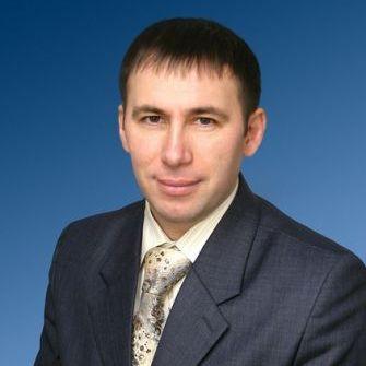 Карпунин Сергей Александрович