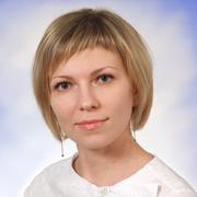 Ольга Алексеевна Мотыгина