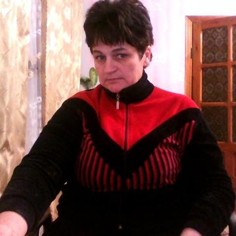 Рыбалко Ирина Викторовна