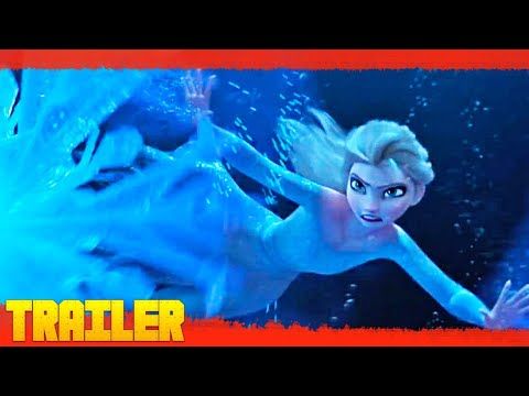 Frozen 2 (2019) Disney Tráiler Oficial