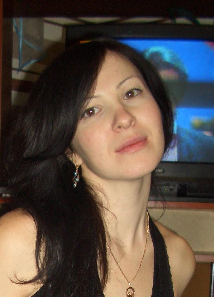 Талия