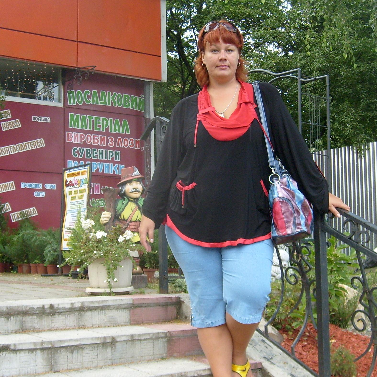 Овчарова Светлана Николаевна