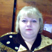 Татьяна Ивановна Панина