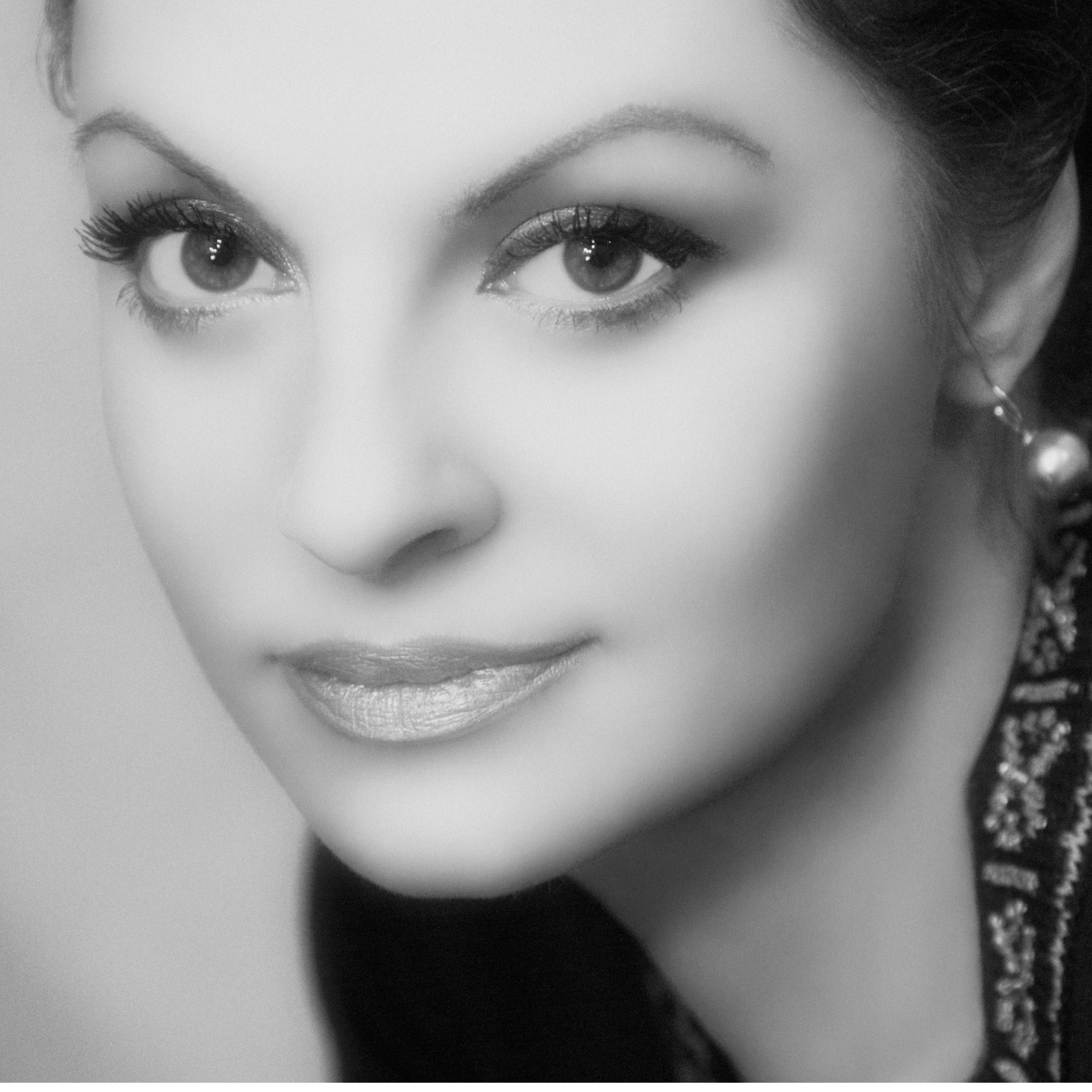 Наталья Толстая
