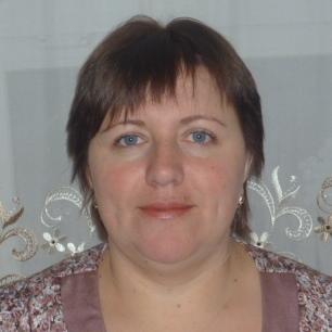 Ильинова Наталья