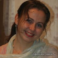 Наталья Александровна Корнилова