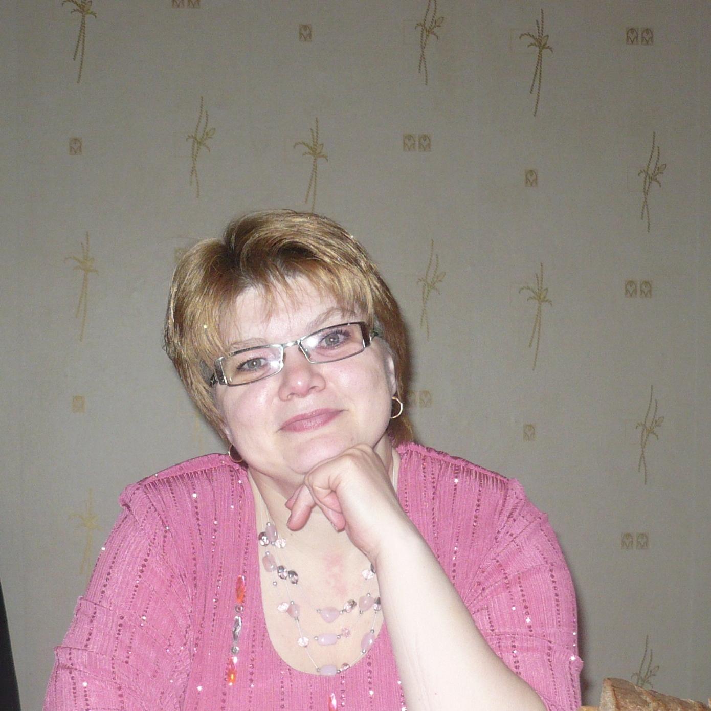Наталья Андрющенко