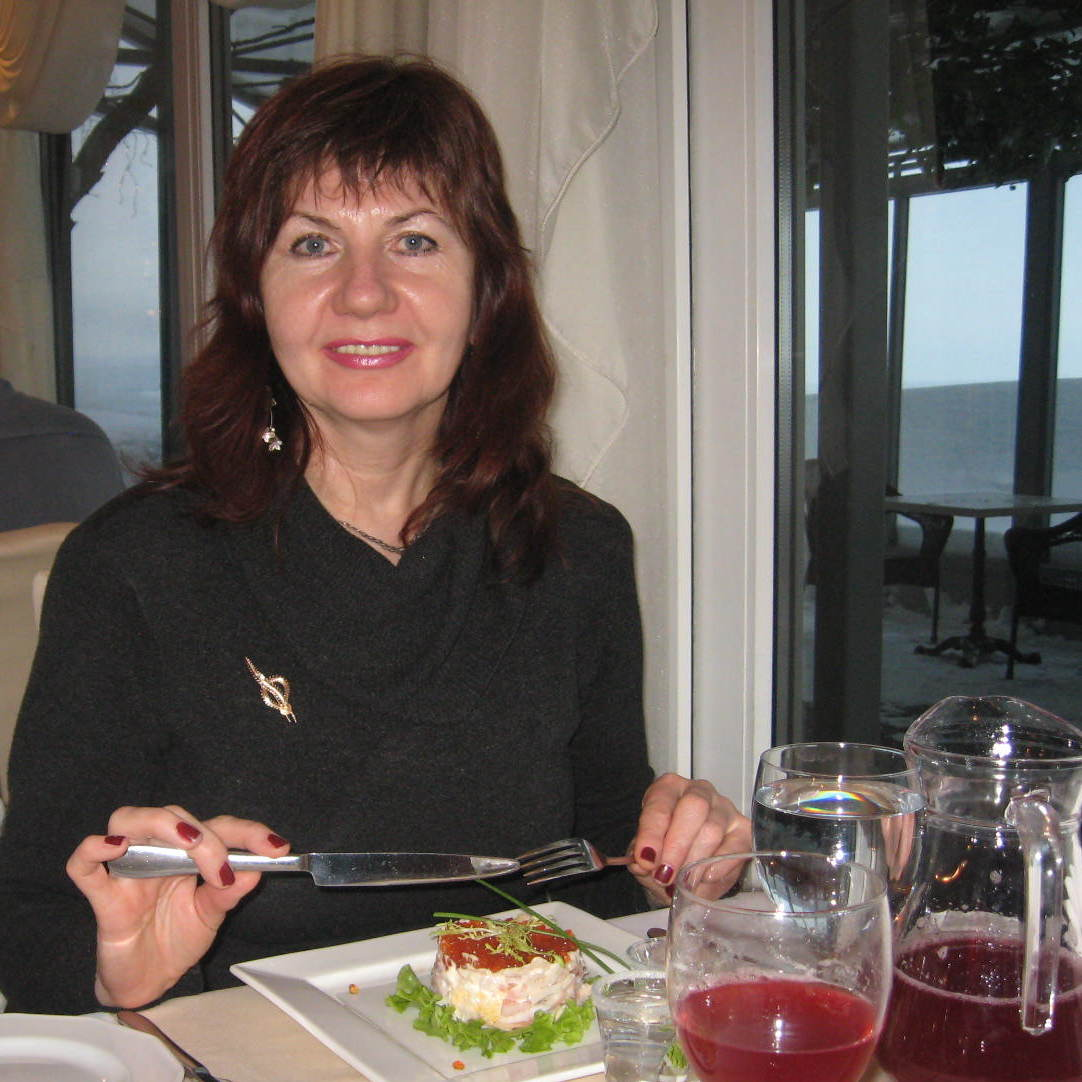 Инесса Сивкова