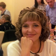 Девятерикова Наталия