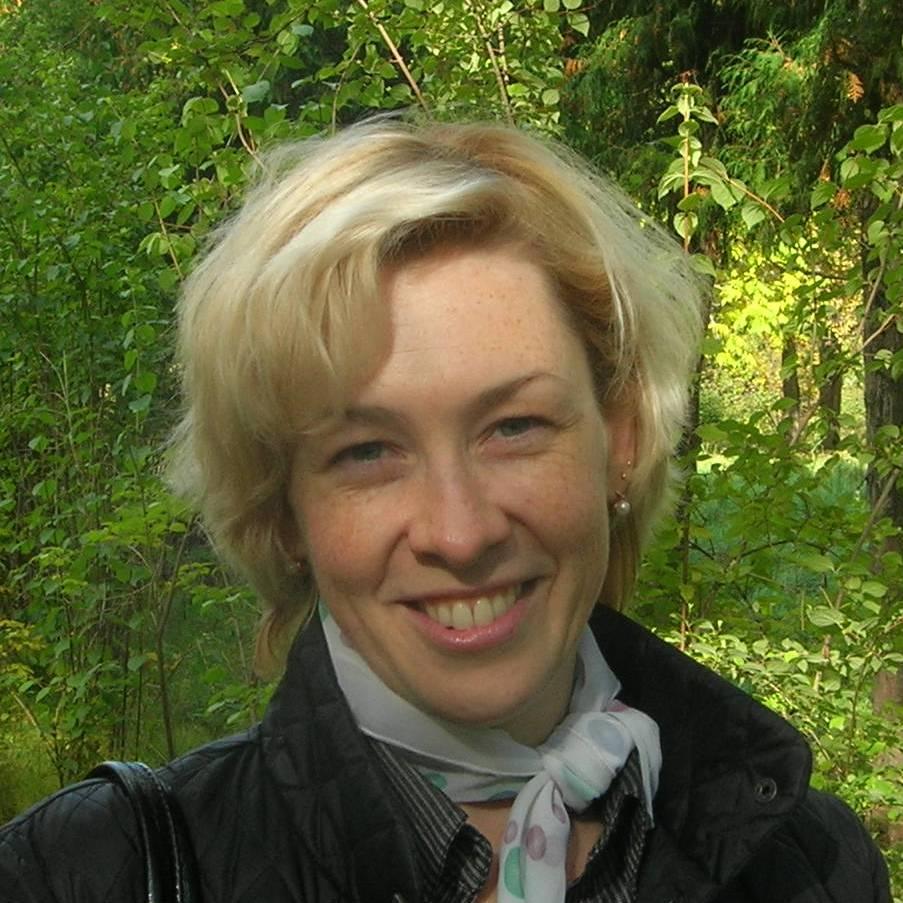 Кононова Ольга
