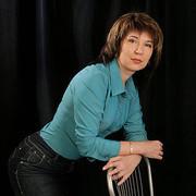 Александра Тищенко