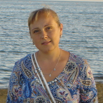Serenkova Oksana