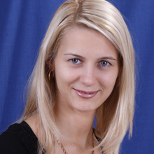 Спирто Надежда Николаевна
