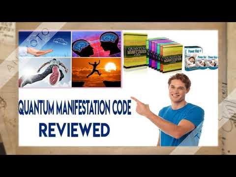 Manifestation Code