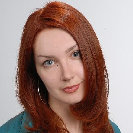 Мария Малютина
