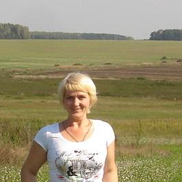 Irina  Matyushenko