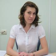 Кудряшова Августина Геннадьевна