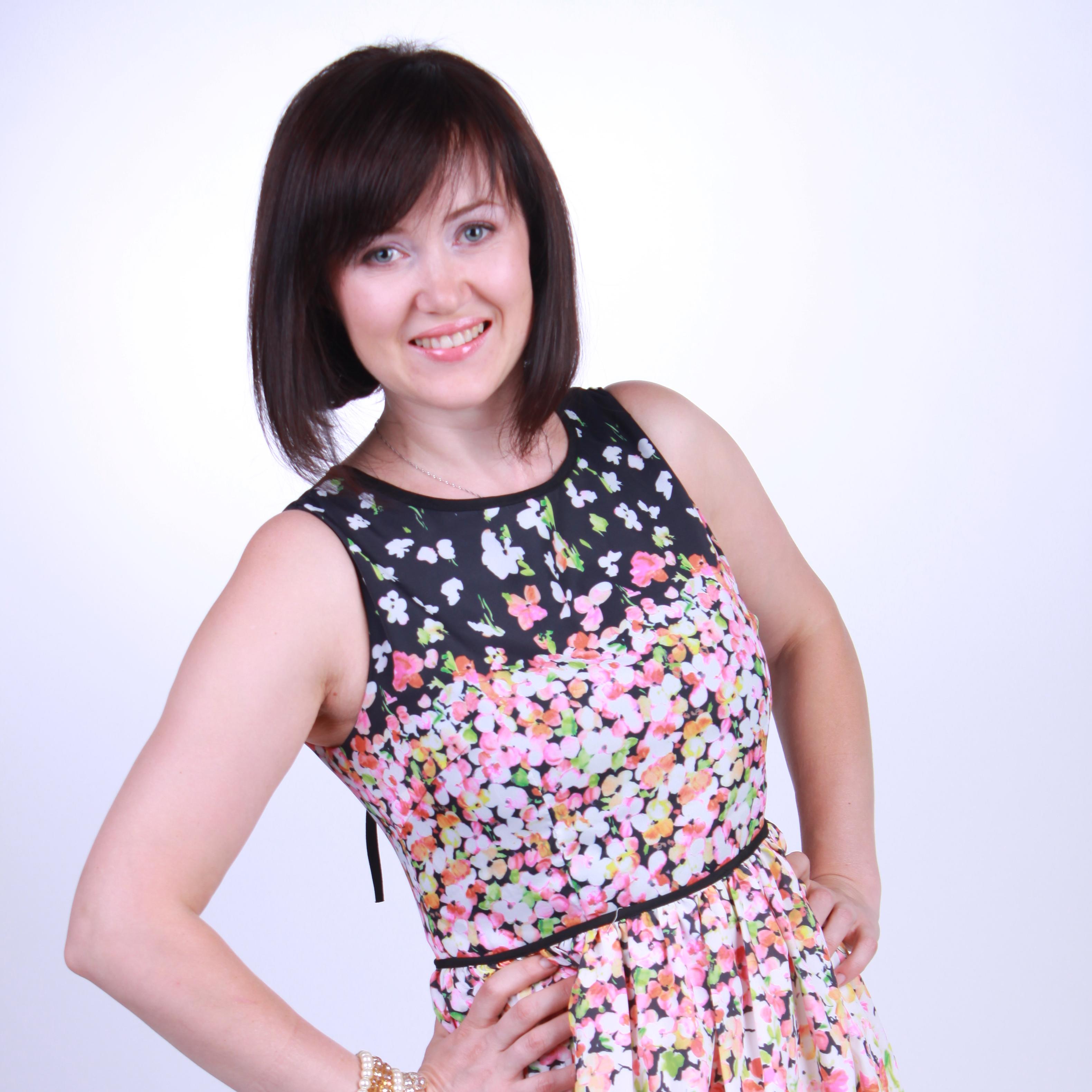 Моисеева Наталья Геннадьевна