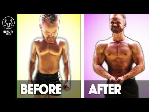 The Lazy Vegans Guide To Vegan Body Transformation