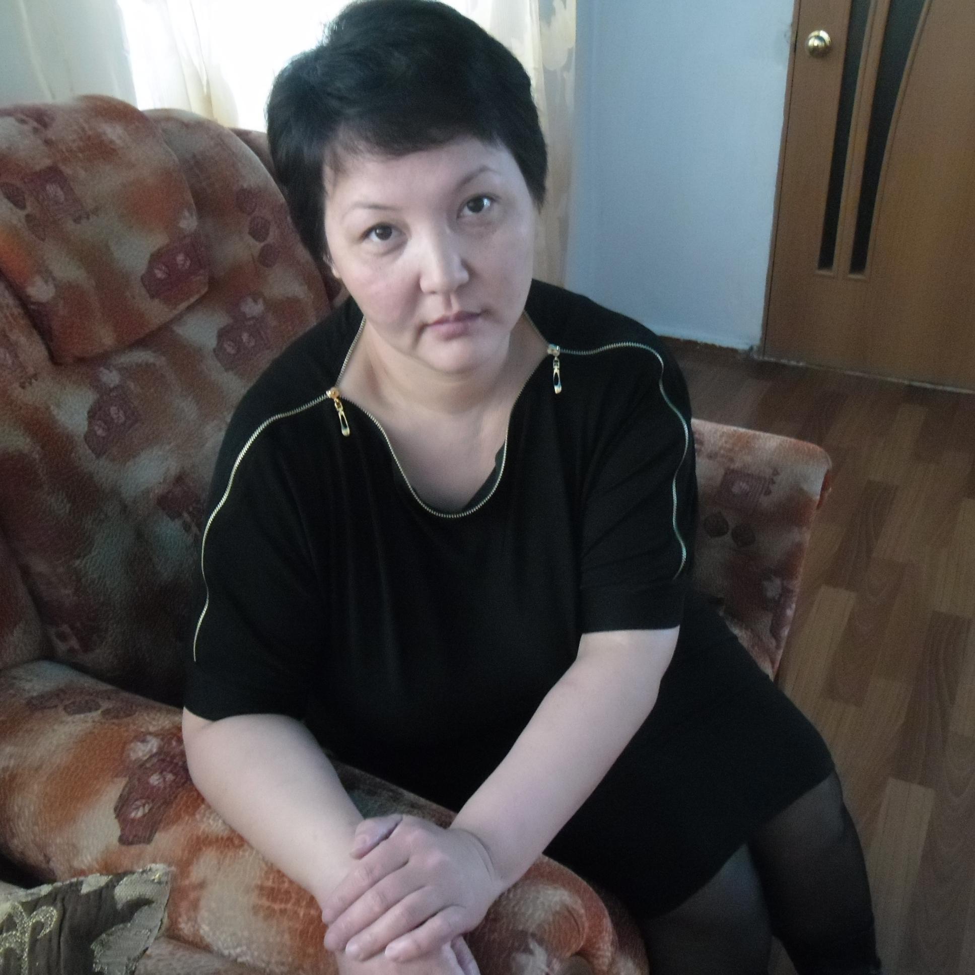 Карымбаева  Лилия  Борисовна