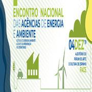 Encontro Nacional das Agências de Energia e Ambiente (ENAEA2019)