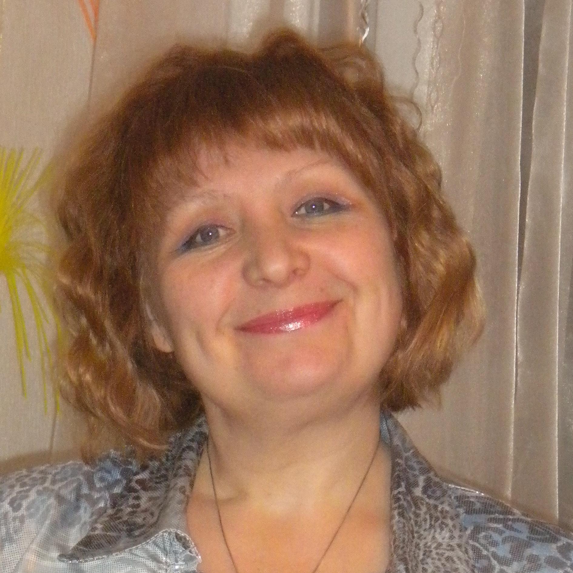 Горшкова Любовь Дмитриевна