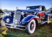 Classic Car Show - Kissimmee, Fl