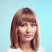 Марина Леонидовна