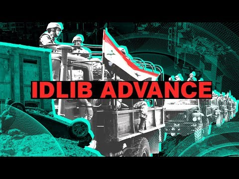 Syrian War Report – November 25, 2019: Syrian Army Developing Advance In Southern Idlib