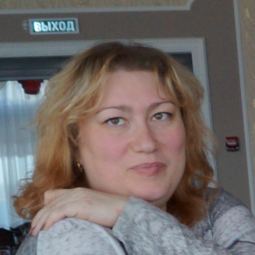 Подгорнова Анжелика Александровн