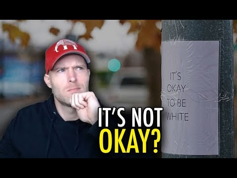 "Student EXPELLED and Visited by the FBI for Posting ""It's Okay to Be..."" Flyers?"