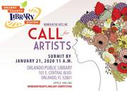 Call for Artists: Celebrating the Genius of Women 2020 Art Competition