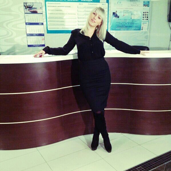 Екатерина Подмаркова