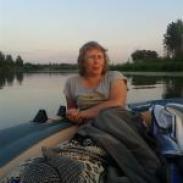 Лариса Владимировна