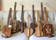 Guitars for Etsy