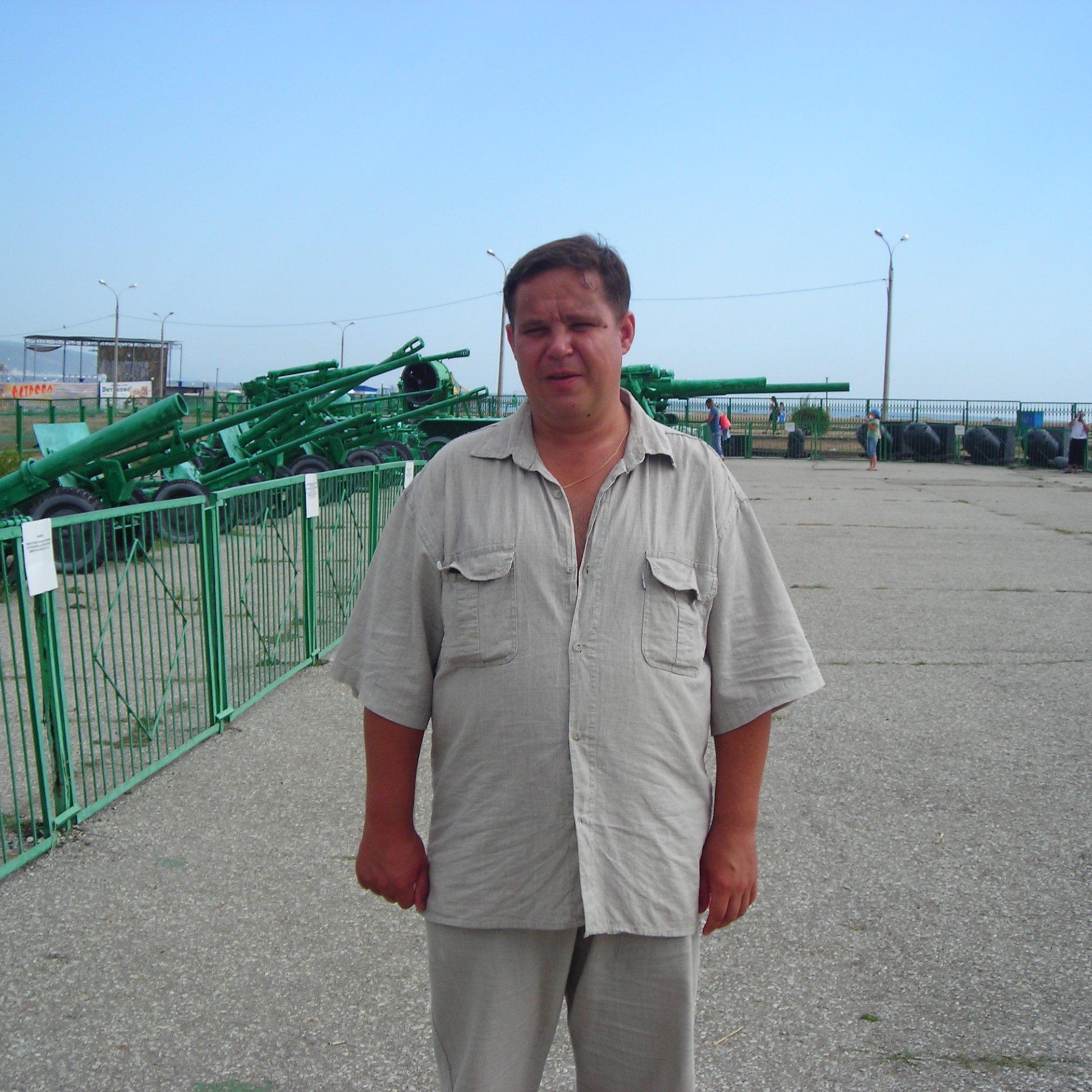 Чернобаев Юрий Анатольевич