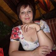 Стелла Яковлева