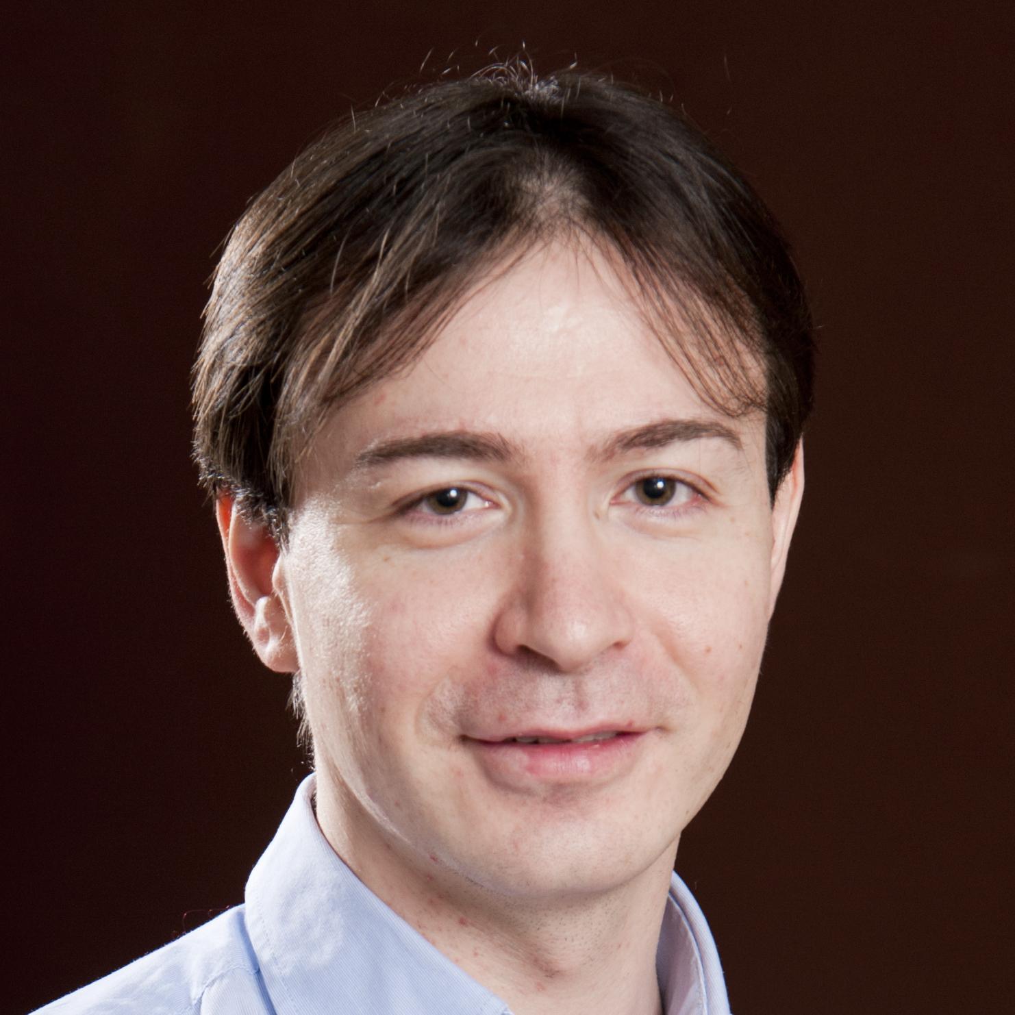 Марат Ситдиков