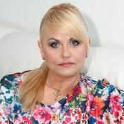 Виктория Комарова